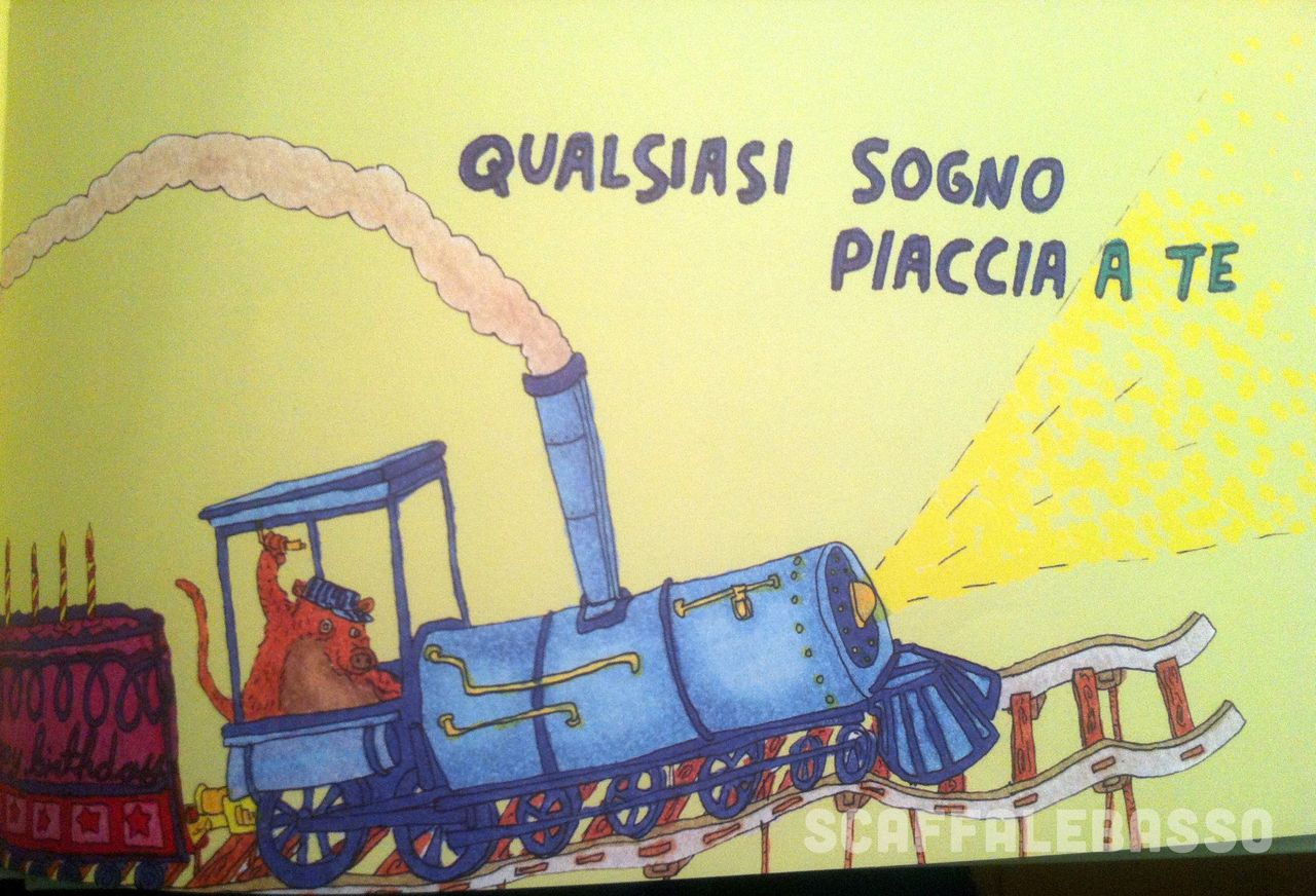Libro incredibile