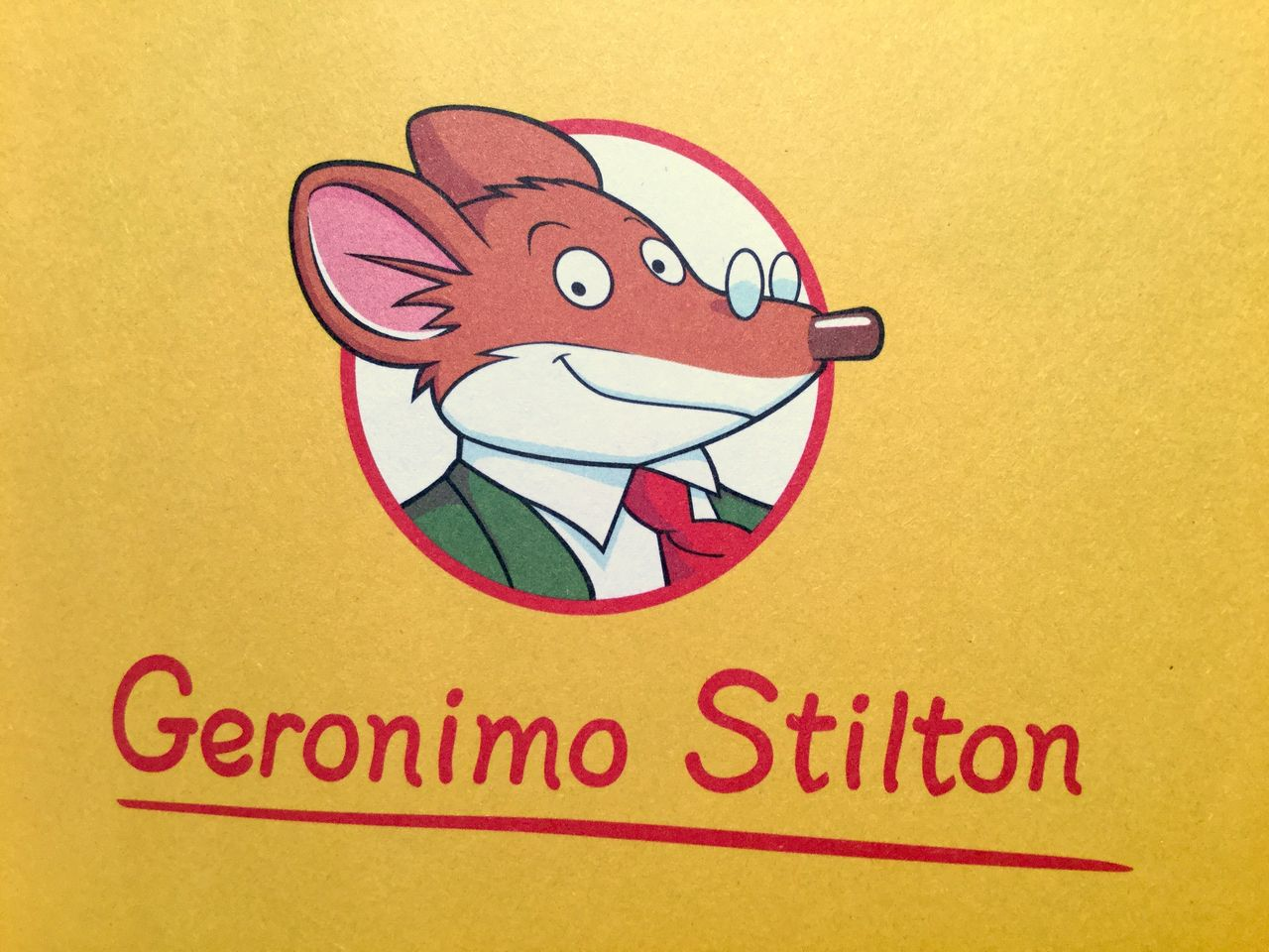geronimo stilton perch233 no perch233 s236 scaffale basso