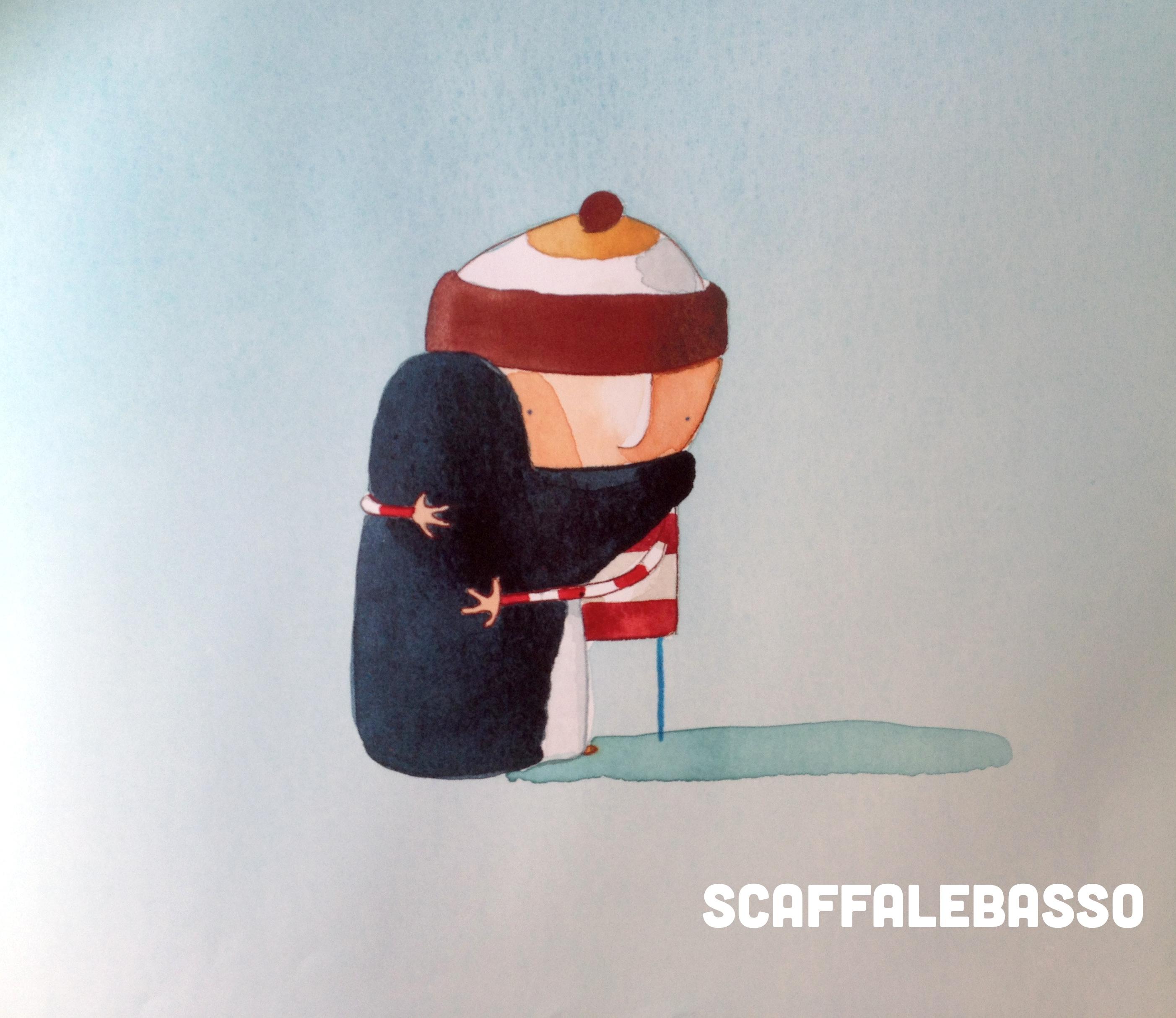 Oliver Jeffers, Chi trova un pinguino, Zoolibri