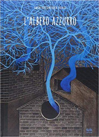 Hassanzadeh Sharif, L'albero azzurro, Kite