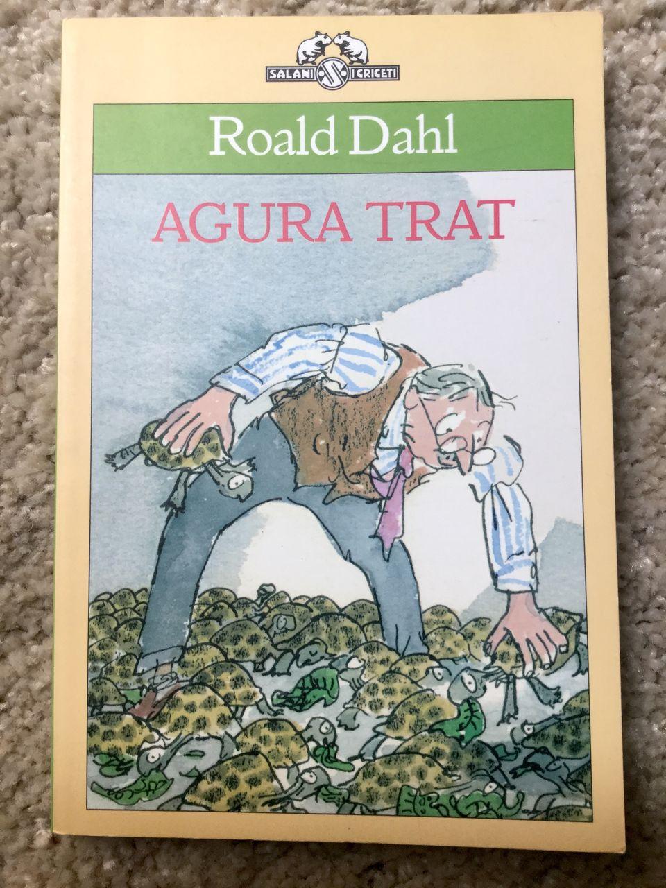 Roald Dahl, Agura Trat, Salani