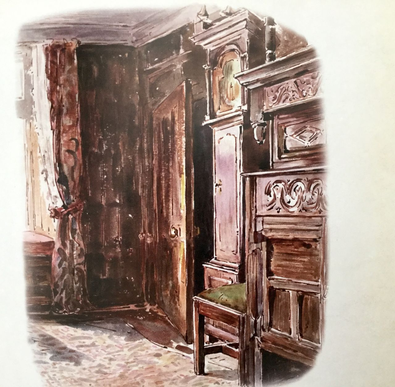 Beatrix Potter, Il mondo di Beatrix Potter, Mondadori