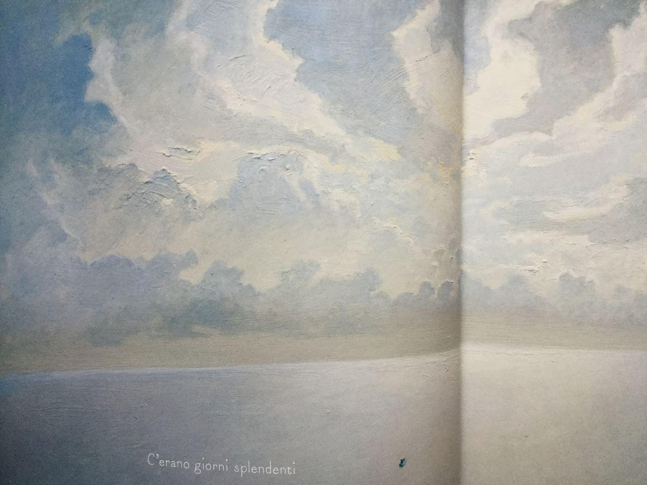 R. Young - M. Ottley, Un nuovo orizzonte, Terredimezzo