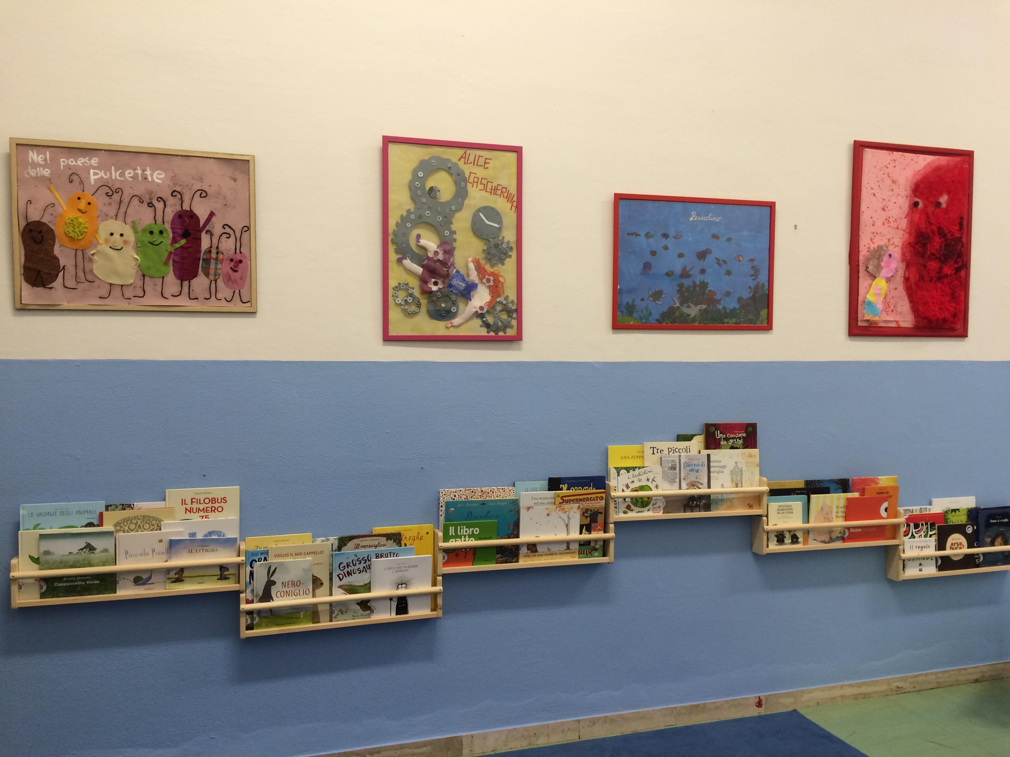 Scuola d'infanzia Gentilino Milano