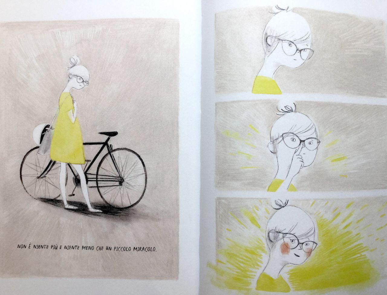 Fanny Britt - Isabelle Arsenault, Louis e i suoi fantasmi, Mondadori