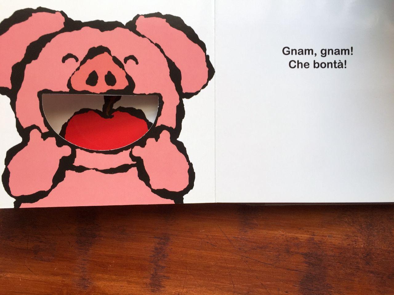 Yusuke Yonezu, Gnam! A me piace, Minedition