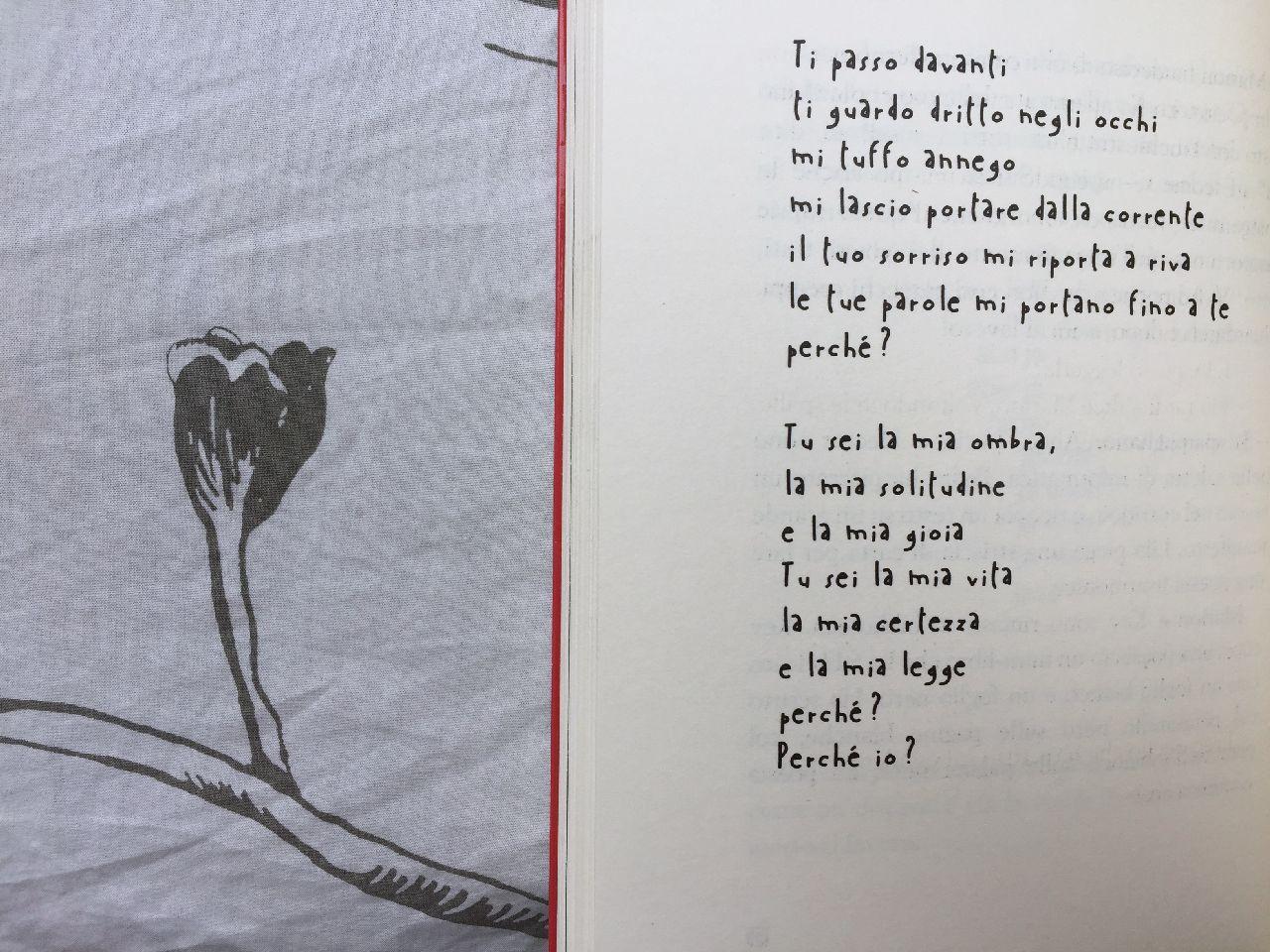 Bernard Friot, Dieci lezioni sulla poesia, l'amore e la vita, Lapis
