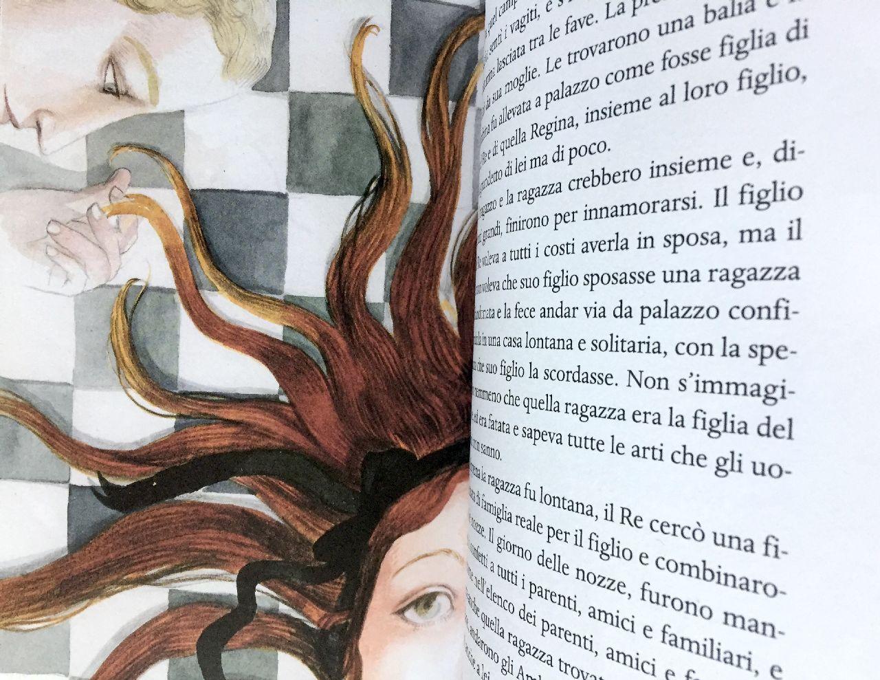 Italo Calvino - Mariachiara Di Giorgio, Fiabe italiane, Mondadori
