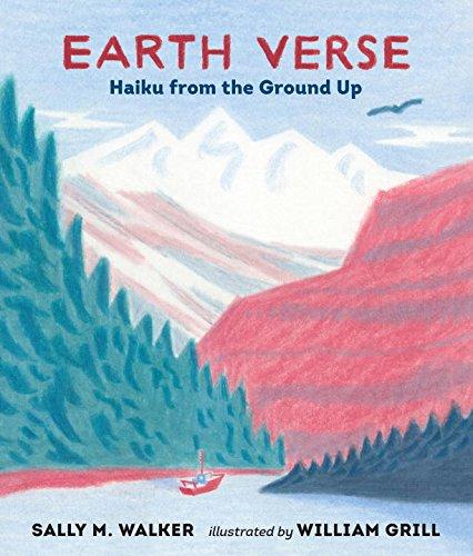 Sally M. Walker - William Grill, Earth Verse, Walker Studio