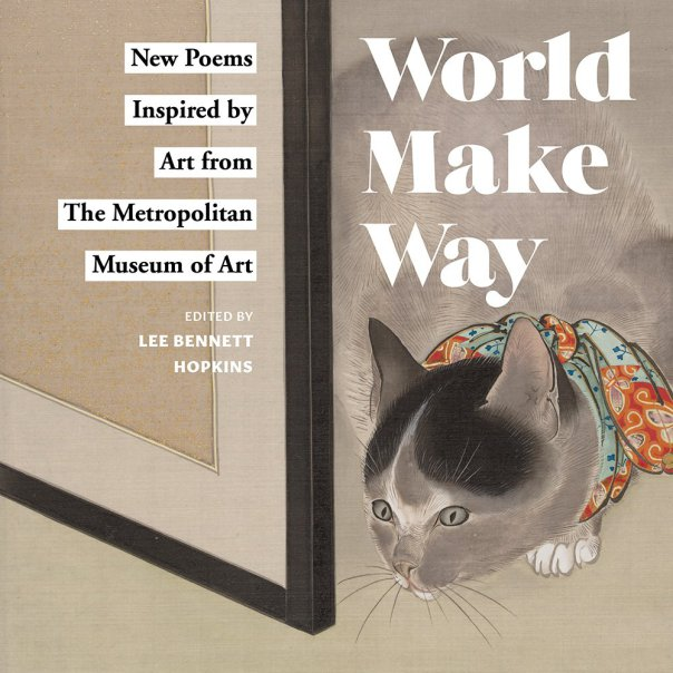 New York Metropolitan Museum of Art, World make way, Harry Abrams Inc