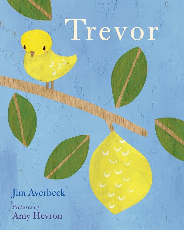 Jim Averbeck - Amy Hevron, Trevor, Roaring Brook