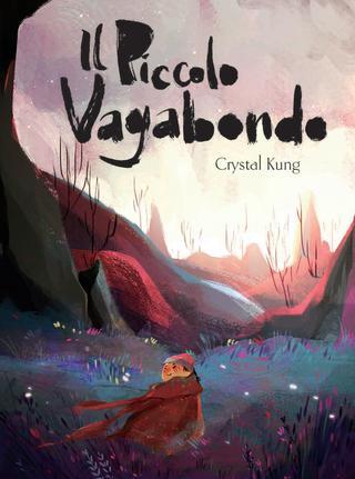 Crystal Kung, Il piccolo vagabondo, Bao