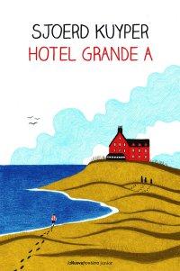 Sjoerd Kuyper, Hotel Grande A, La Nuova Frontiera Edizione