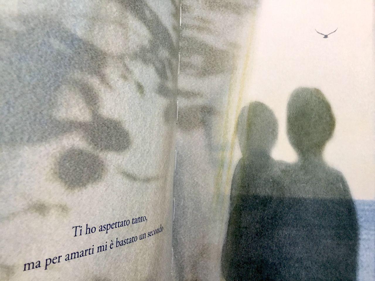 Lorenzo Tozzi - Sonia Maria Luce Possentini, Dove nasce l'amore, Curci