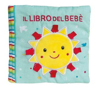 Il libro del bebè, El edizioni