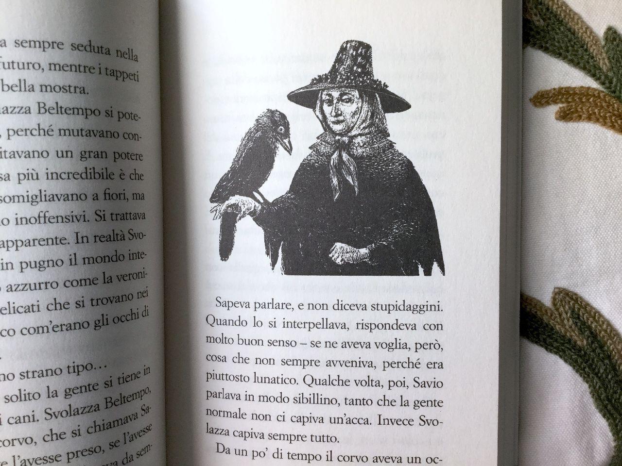 Maria Gripe - Harald Gripe, I figli del mastro vetraio, Iperborea