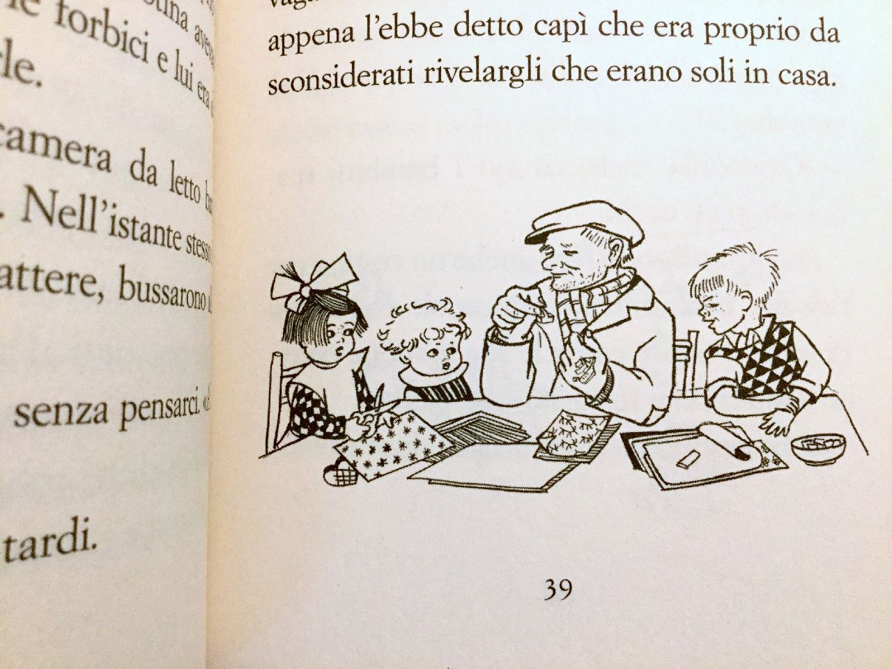 Astrid Lindgren, Peter e Petra, Iperborea