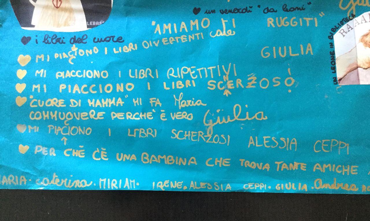 Sbilanciare, Sbrogliare - Scaffale Basso