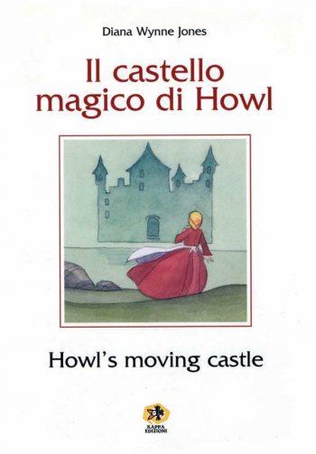 Diana Wynne Jones, Il castello magico di Howl, Kappa