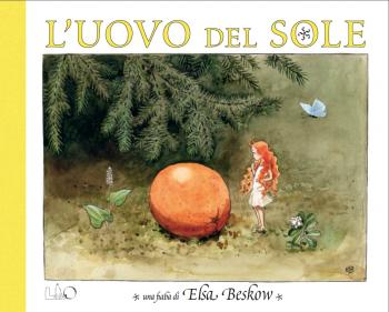Elsa Beskow, L'uovo del sole, LO editore