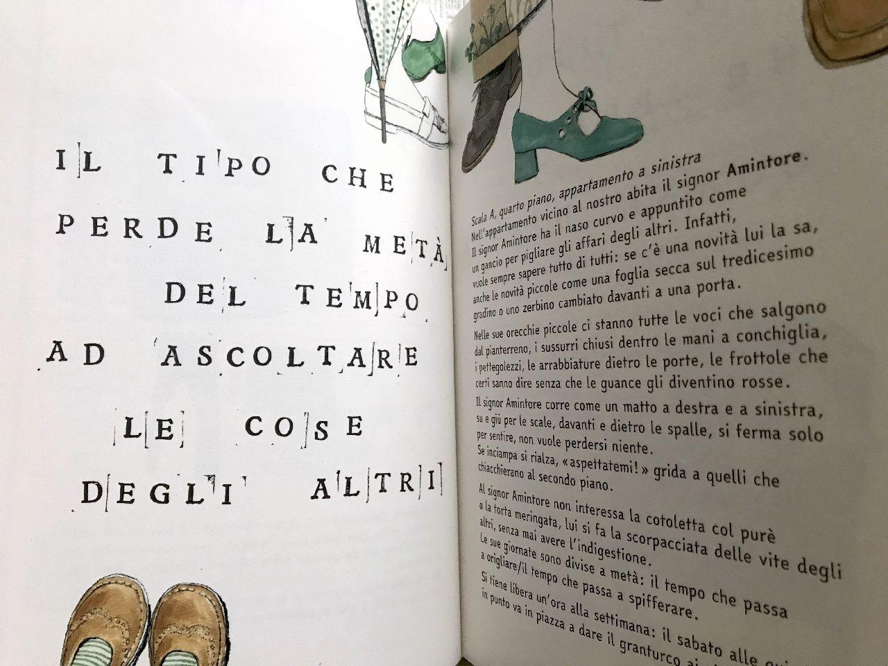 Cristina Bellemo - Gioia Marchegiani, Tipi, Edizioni gruppo Abele