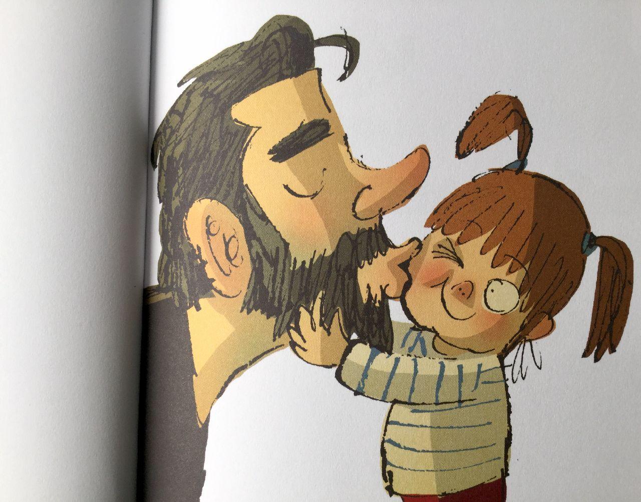 David Pintor, Parole bambine, Lapis