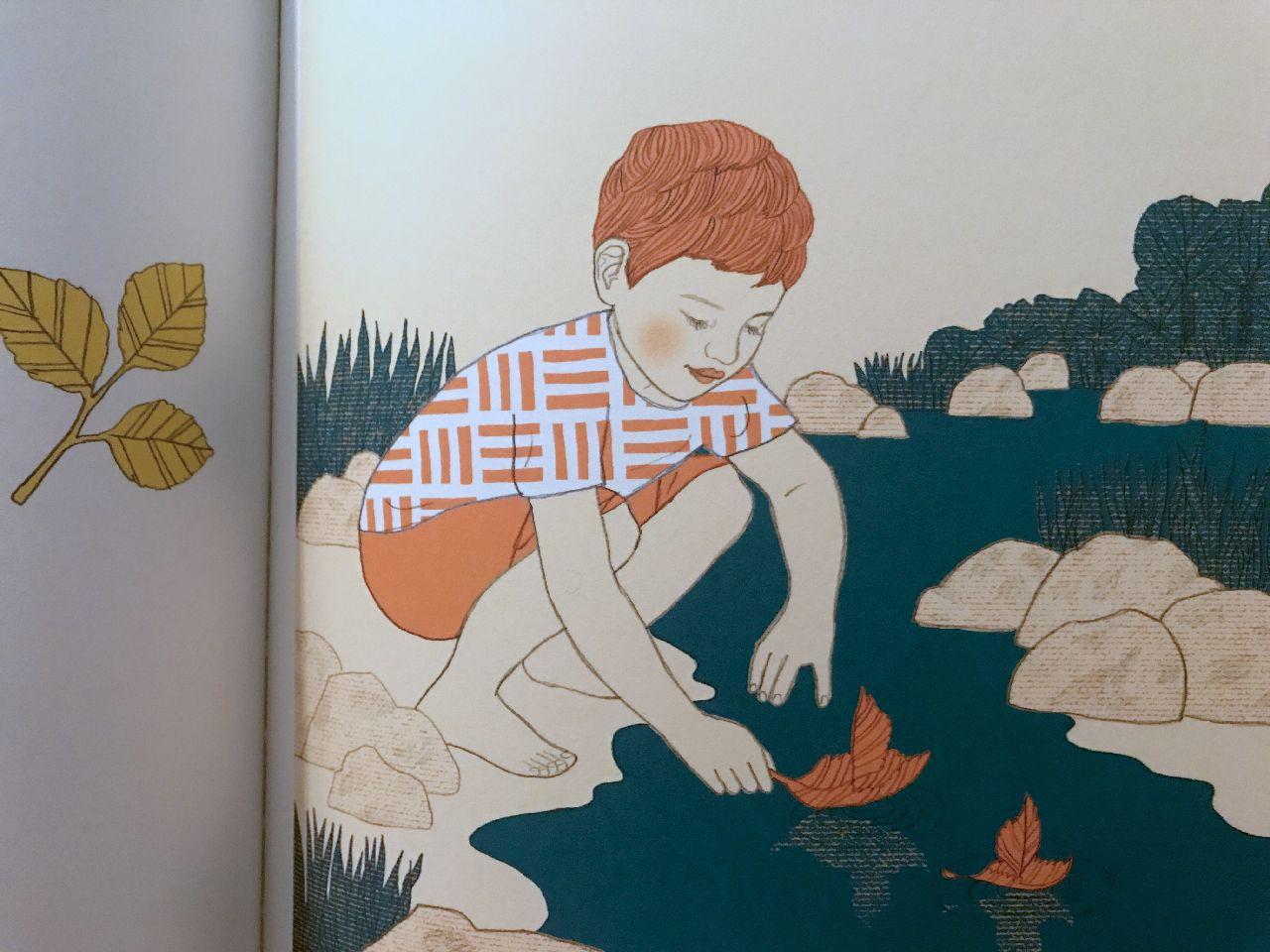 Robert Louis Stevenson - Ilya Green, Piccolo giardino di poesie, Rizzoli