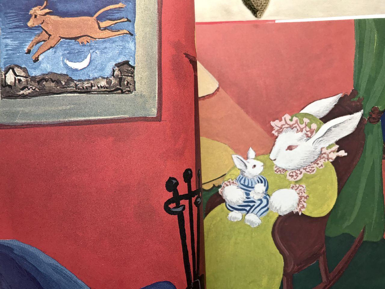 Margaret Wise Brown - Clement Hurd, Dove scappi coniglietto?, Harper Collins
