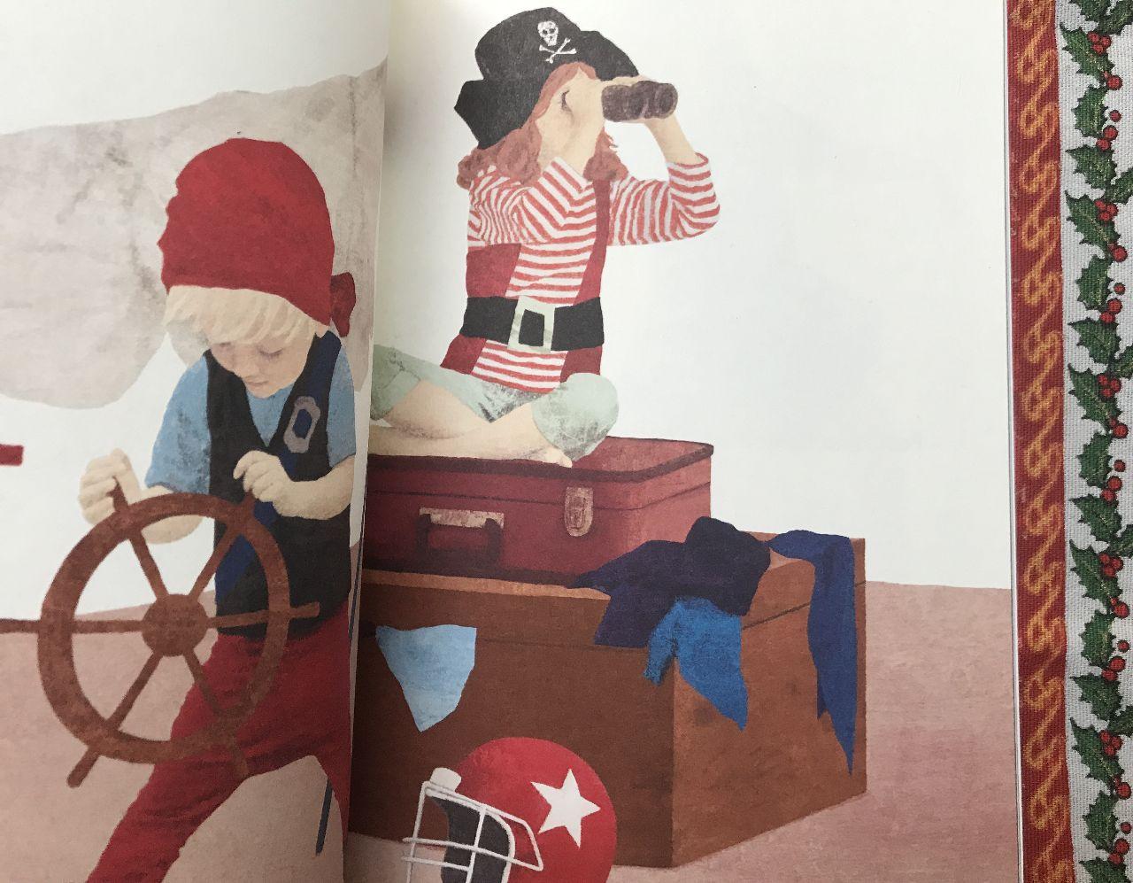 Calendario d'Avvento Lilliput