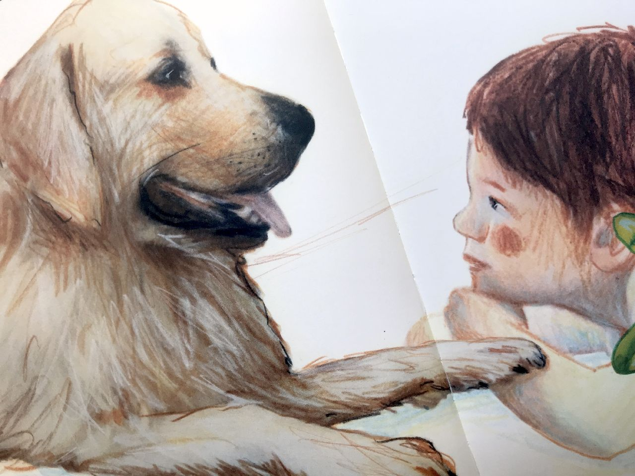 Letizia Iannaccone - Sonia Maria Luce Possentini, Il mio cane è come me, Terredimezzo